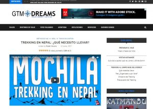 ir a Nepal GTMDREAMS